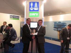 DNV KEMA awarded framework agreement for SoWiTec