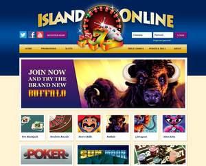 Aristocrat Launches First Tribal nLive Virtual Casino For Island Resort Casino