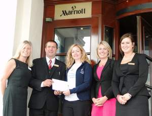 4-Star Bournemouth Highcliff Marriott Hotel