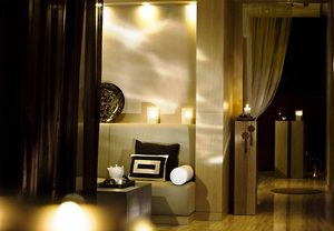 Spa Hotels in Dubai