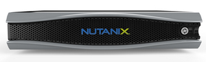 Nutanix Bezel