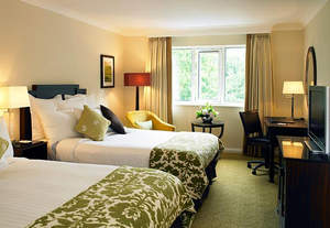 Luxury Hotels in Manchester