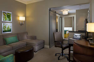 Suites in New Orleans