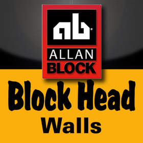 Estimating tools, retaining walls, concrete blocks, calculator, photo gallery, estimator app
