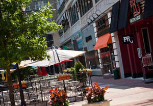 Hotels in Downtown Arlington, VA