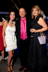 David Angelo Honored By The Weingart Partners For Raising Awareness and Funds for L.A. Homeless