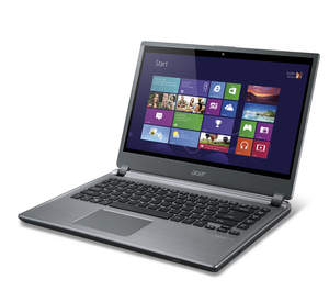 Acer, Windows 8, Ultrabook, Ivy Bridge, touch