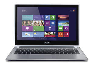 Acer, Windows 8, Aspire V5, notebooks, PCs, Intel, Ivy Bridge