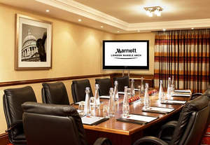 London Conference Hotel