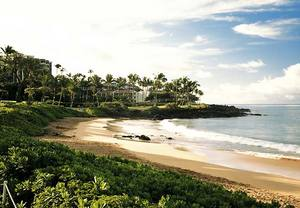 Luxury Hotels in Maui