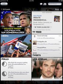 Presidential Debate on yap.TV