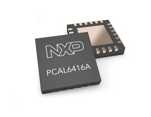 NXP PCAL6416A in QFN