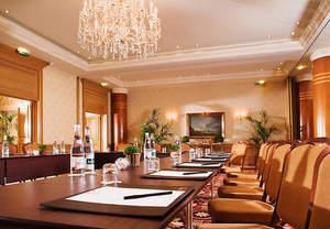 Business Hotels Paris