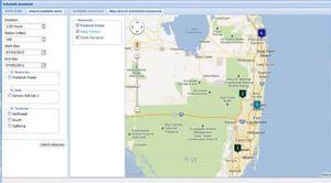 Field service management, Microsoft Dynamics