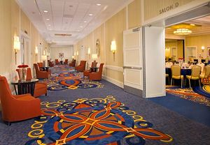 Meeting Rooms In Raleigh NC