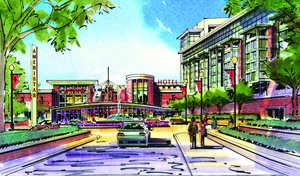 Ameristar Casino Resort Spa Springfield