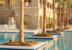 Myrtle Beach Beachfront Resorts