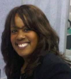 Monica Teague, Senior Manager, PR & Brand Experience, Whirlpool Corporation