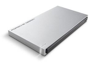 LaCie Porsche Design P'9223 Slim SSD