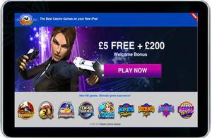 All Slots Casino - the ultimate HD mobile casino!