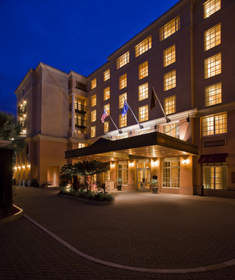 Hotels In Charleston SC
