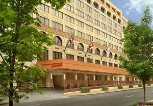 DC Hotels Near Dupont Circle