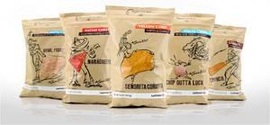 Print's 2012 Regional Design Annual Winner, The Snack Artist, Design: Anthem Worldwide (San Francisco), Brand Owner: Safeway
