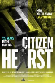 Citizen Hearst, Hearst Corporation, Leslie Iwerks, Documentary
