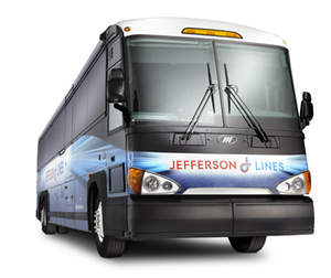 Jefferson Bus Lines