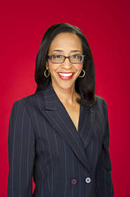 Lori George Billingsley, Vice President of Community Relations, Coca-Cola Refreshments