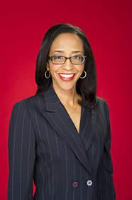 Lori George Billingsley, Vice President of Community Relations, Coca-Cola Refreshments