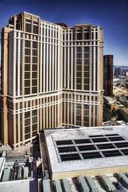 Sustainability, Solar Panel, Solar, Sustainability, The Palazzo, Green, Las Vegas