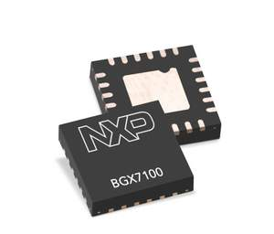 NXP BGX7100
