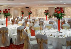 Historical Edinburgh Wedding Venues