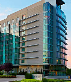 Bethesda, Maryland Hotels