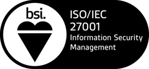Huddle has received ISO 27001 certification from the British Standards Institution.