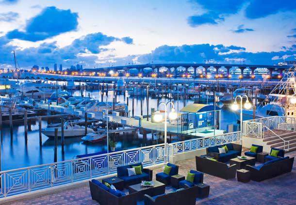 mejor hotel en Miami