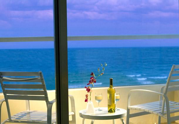 Alojamiento en Miami
