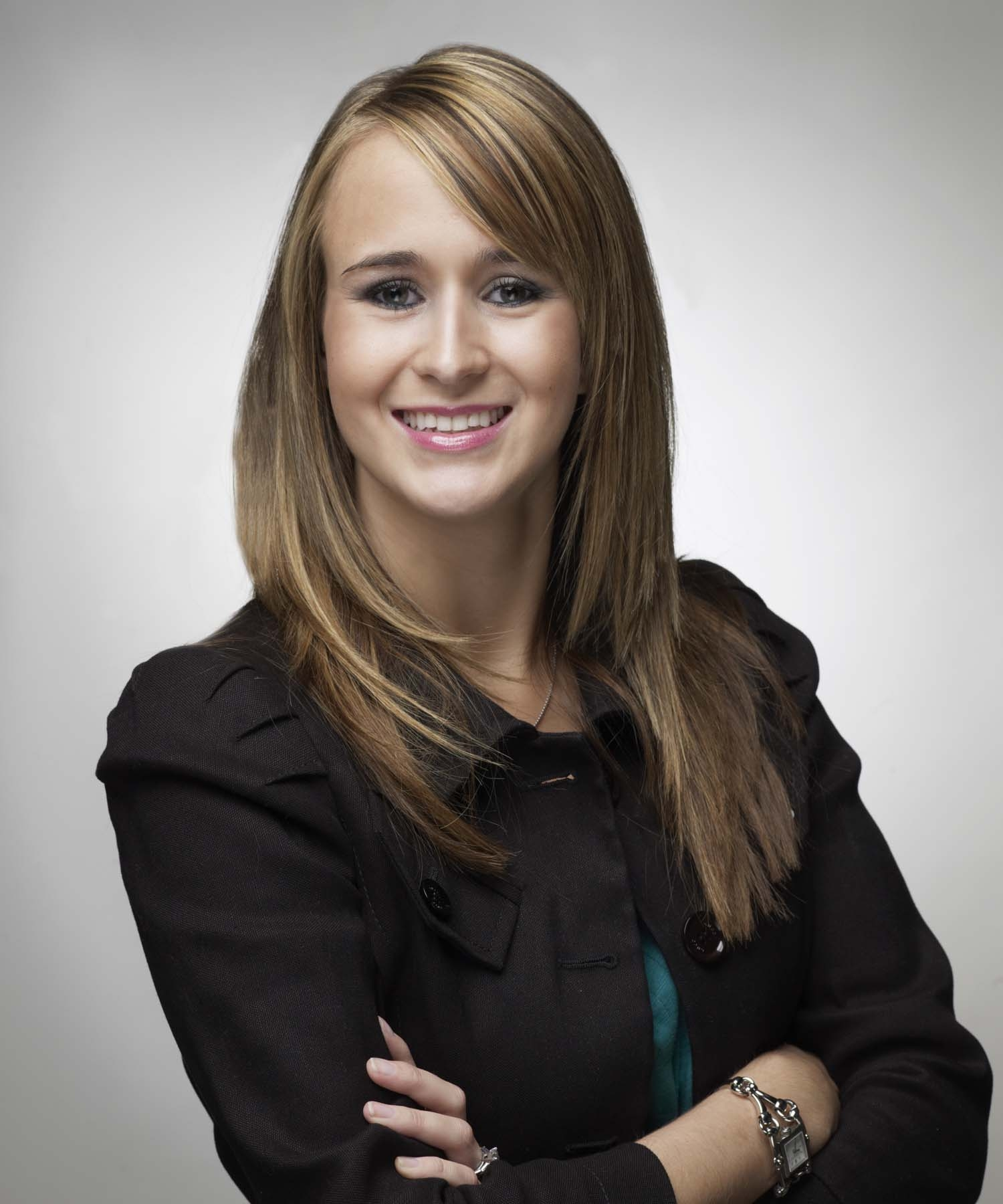 photo of Krisleigh Hoermann, Social Media Strategist, American Heart Association