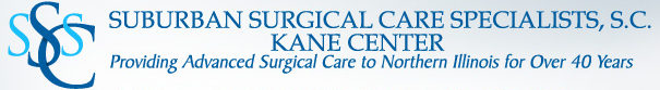 Suburban Surgical Care Specialists/Kane Center
