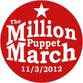 Million Puppet March, Inc.