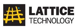 Lattice Technology
