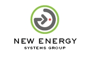 New Energy Systems Group