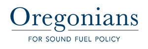 Oregonians for Sound Fuel Policy