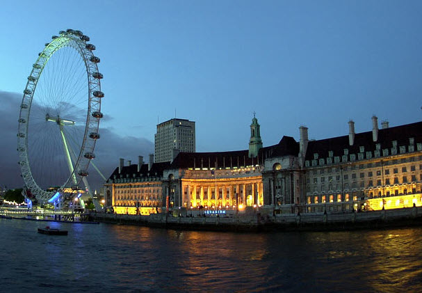 Hotel Offers in Central London