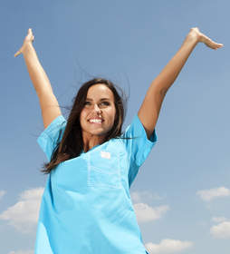 The finest medical scrubs and uniforms in the world.