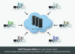 SafeCT Enterprise Edition by Medic Vision
