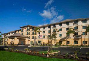 Kahului Hotels