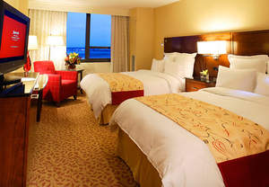 LaGuardia Airport NY Hotel Deal