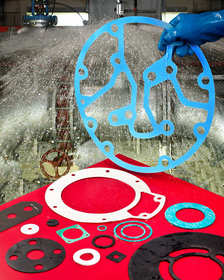Interstate Specialty Gaskets are custom engineered